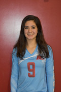 A5 Chattanooga Volleyball Club 2018:  #9 Sarah Sumida