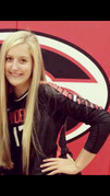 A5 Chattanooga Volleyball Club 2021:  #35 Alley Cole (Alley)