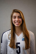 A5 Chattanooga Volleyball Club 2021:  #5 Tess Margio